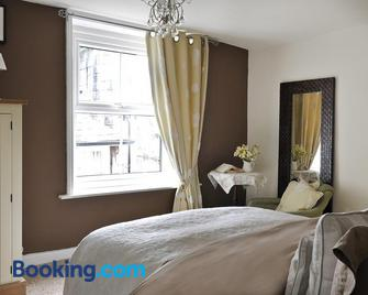 Teardrop Cottage - Knaresborough - Schlafzimmer