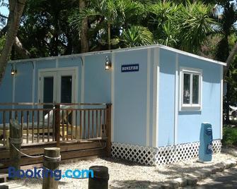 Seafarer Key Largo Resort And Beach - Key Largo - Building