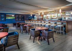 Lagoon Beach Hotel - Cape Town - Bar