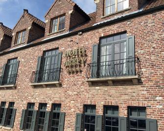 Hotel Abbey - Grimbergen - Gebäude