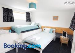 Southville Guest House - Bristol - Bedroom