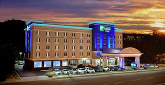 Holiday Inn Express Hotel & Suites Knoxville West -Papermill - Νόξβιλ