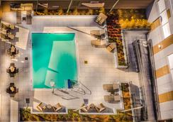 Hyatt Place Washington D.C./National Mall - Washington DC - Piscine