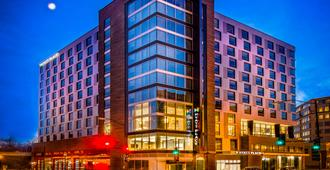 Hyatt Place Washington D.C./National Mall - Washington D. C. - Edificio