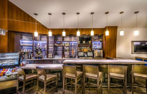 Hyatt Place Washington D.C./National Mall - Washington DC - Bar