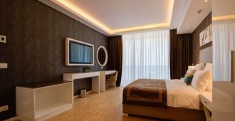 Lancaster Eden Bay - Beirut - Phòng ngủ