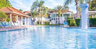 Star Island Resort and Club - Kissimmee - Piscina