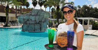 Star Island Resort and Club - Kissimmee