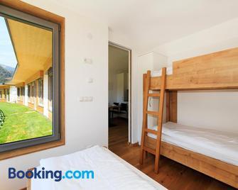 Camping Zögghof - San Leonardo in Passiria - Bedroom