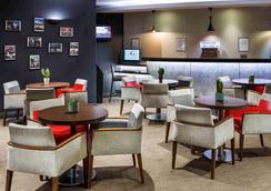 ibis Glasgow City Centre - Sauchiehall Street - Glasgow - Lounge