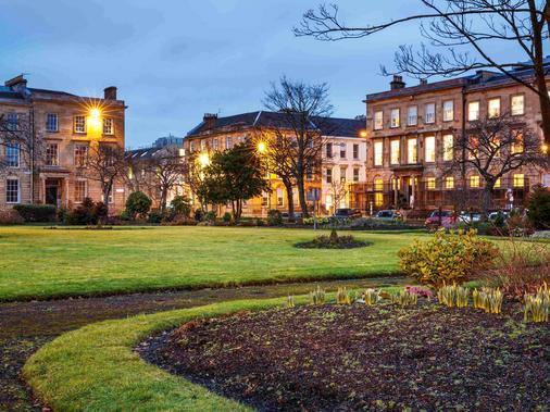 ibis Glasgow City Centre - Sauchiehall Street - Glasgow - Điểm du lịch