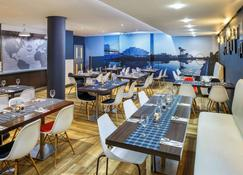 ibis Glasgow City Centre - Sauchiehall Street - Glasgow - Restaurant