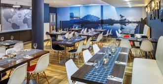 ibis Glasgow City Centre - Sauchiehall Street - Glasgow - Restaurante