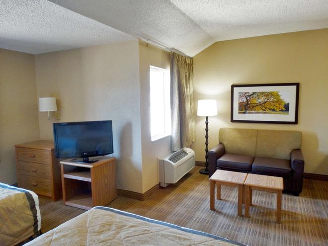 Extended Stay America - Annapolis - Admiral Cochrane Drive - Annapolis - Olohuone