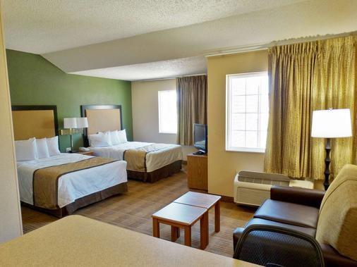 Extended Stay America - Annapolis - Admiral Cochrane Drive - Annapolis - Bedroom