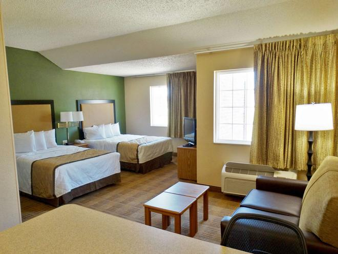 Extended Stay America - Annapolis - Admiral Cochrane Drive - Annapolis - Makuuhuone