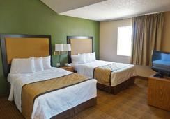 Extended Stay America - Annapolis - Admiral Cochrane Drive - Annapolis - Schlafzimmer