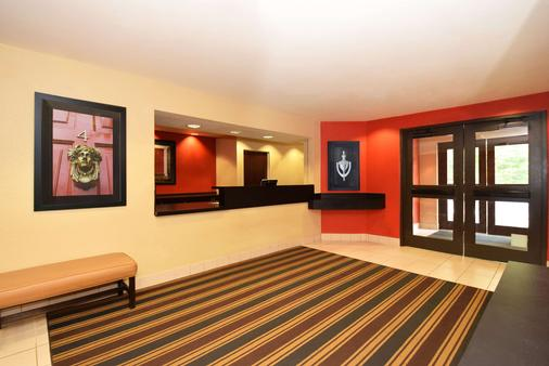 Extended Stay America - Annapolis - Admiral Cochrane Drive - Annapolis - Lobby