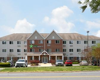 Extended Stay America - Annapolis - Admiral Cochrane Drive - Annapolis - Gebäude