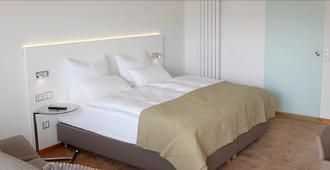 Boutique Hotel Villa Katharina - במברג - חדר שינה
