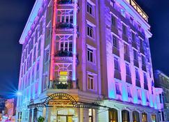 Hotel Ipek Palas - Istanbul - Building