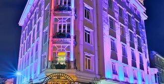 Hotel Ipek Palas - Istanbul - Bâtiment