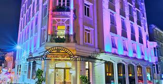 Hotel Ipek Palas - Κωνσταντινούπολη - Κτίριο