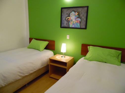 Casa Mayu Hostal - Cusco - Bedroom