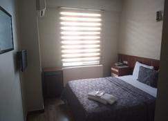 Yeni Hotel - Malatya - Bedroom