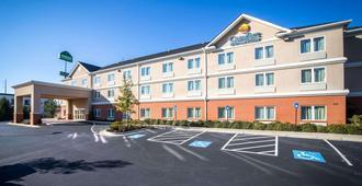Comfort Inn & Suites Gordon HWY - Augusta