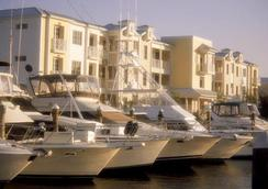 Mariner's Club Key Largo by KeysCaribbean - Cayo Largo - Edificio