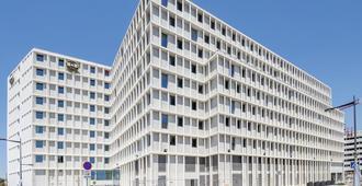 B&B Hotel Marseille Les Ports - มาร์เซย์