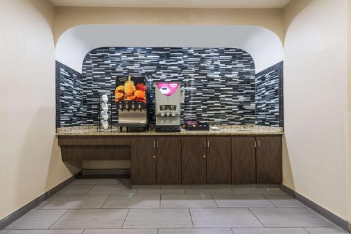 Microtel Inn & Suites by Wyndham Ft. Worth North/At Fossil - Fort Worth - Buffet