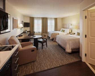 Candlewood Suites Atlanta West I-20 - Lithia Springs - Bedroom