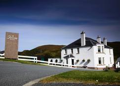 Toravaig House Hotel - Isle of Skye - Edificio