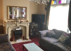 White Lodge Guest House - Skegness - Makuuhuone