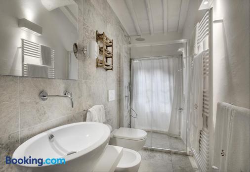 Salvadonica - San Casciano Val Di Pesa - Bathroom