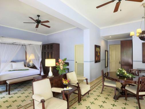 La Veranda Resort Phu Quoc - Mgallery - Phu Quoc - Bedroom