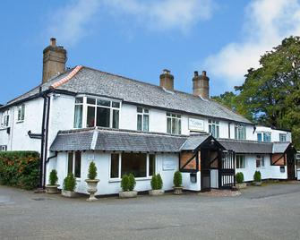 The Cedars Hotel & Restaurant - Loughborough - Gebouw