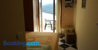 Apartments and rooms with parking space Rabac, Labin - 12368 - Rabac - Bedroom