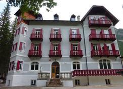 Hotel Croda Rossa - Dobbiaco/Toblach - Budynek