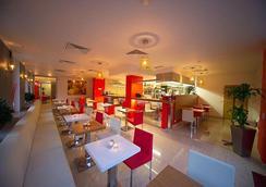 維謝赫拉德公寓式酒店 - 布拉格 - 布拉格 - 餐廳