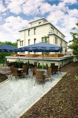 Rezidence Vysehrad - Prague - Bar