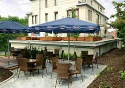 維謝赫拉德公寓式酒店 - 布拉格 - 布拉格 - 酒吧