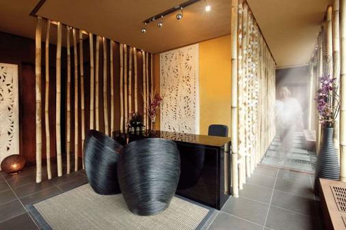 維謝赫拉德公寓式酒店 - 布拉格 - 布拉格 - 飯店設施