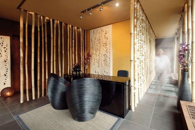 Rezidence Vysehrad - Prague - Hotel amenity