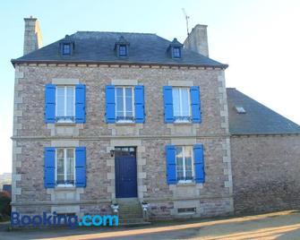 Maison de Kergiquel - Paimpol - Edificio