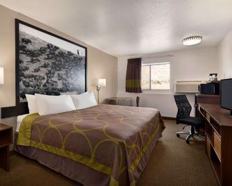 Super 8 by Wyndham Custer/Crazy Horse Area - Custer - Schlafzimmer