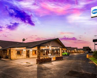 Best Western Decatur Inn - Decatur - Gebouw