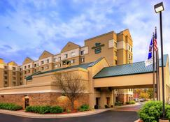 Homewood Suites Minneapolis - Mall of America - Bloomington - Building